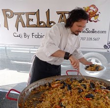 Paella Party-A Taste of Spain Image