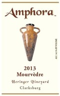 Mourvedre 2013