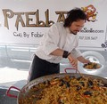 Paella and Tempranillo-A Taste of Spain